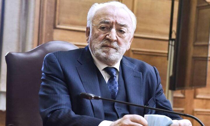 Καλογρίτσας σε Προανακριτική: Μου ζήτησε ο Παππάς να είμαι «μπροστινός» σε κανάλι του ΣΥΡΙΖΑ