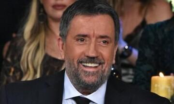 Σπύρος Παπαδόπουλος: Αυτός είναι ο καλεσμένος που ήθελε διακαώς στην εκπομπή, αλλά του είπε «Όχι»
