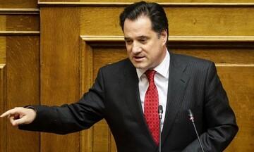 Αδ. Γεωργιάδης: Πότε θα καταβληθεί η επιδότηση στις επιχειρήσεις εστίασης