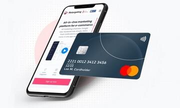 Συνεργασία Retargeting.biz με την Mastercard για την ενίσχυση μικρών επιχειρήσεων