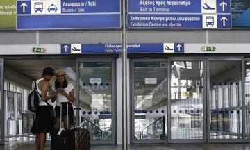ΥΠΑ: Ανοδική τάση στην κίνηση επιβατών εξωτερικού μετά από 14 μήνες