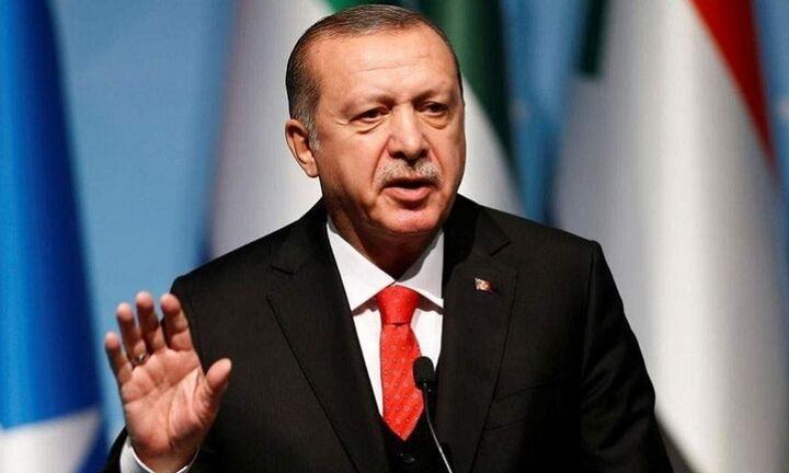 Τουρκία: Δημοσκόπηση - σοκ για τον Ταγίπ Ερντογάν