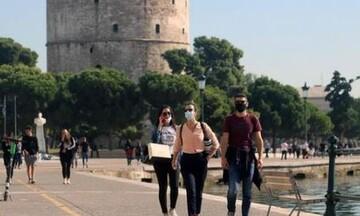 Αυξήθηκε το ιικό φορτίο σε Χανιά, Ηράκλειο, Θεσσαλονίκη και Αλεξανδρούπολη