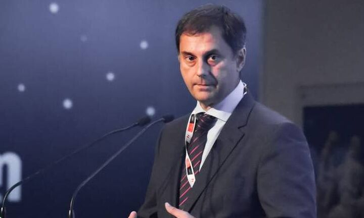 Ο Υπουργός Τουρισμού Χ. Θεοχάρης στη Διεθνή Τουριστική Έκθεση FITUR 2021