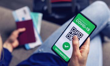 ΕΕ: H Ελλάδα ολοκλήρωσε την προσομοίωση για το πράσινο ψηφιακό πιστοποιητικό