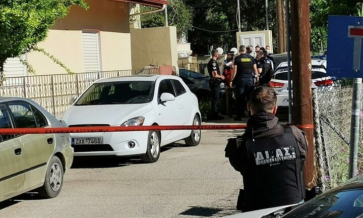 Γλυκά Νερά: Ψάχνουν στην Κρήτη τους δολοφόνους της Καρολάιν