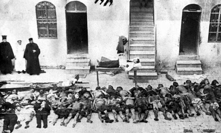 Μητσοτάκης για Γενοκτονία Ποντίων: Η Ημέρα Μνήμης θα μένει ζωντανή μέχρι τη δικαίωση
