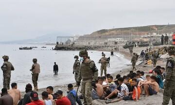 ΥΠΕΞ: Πλήρης στήριξη της Ελλάδας στην Ισπανία για τις μαζικές μεταναστευτικές ροές