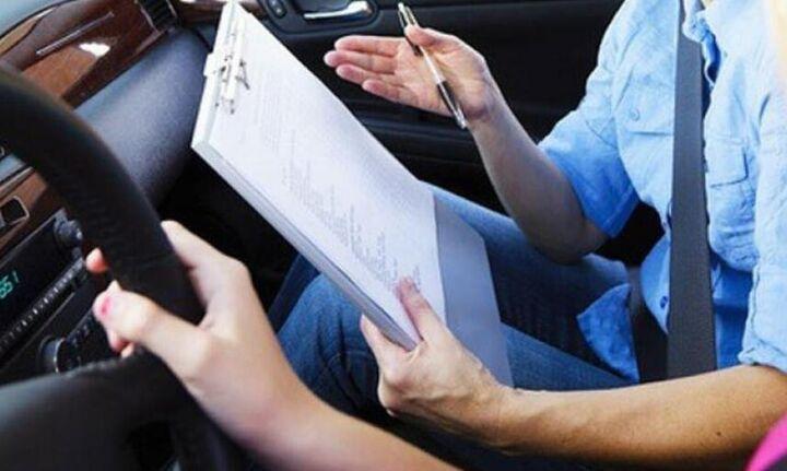 Υπουργείο Μεταφορών: Σε δημόσια διαβούλευση το ν/σ για τις άδειες οδήγησης - Όλες οι αλλαγές