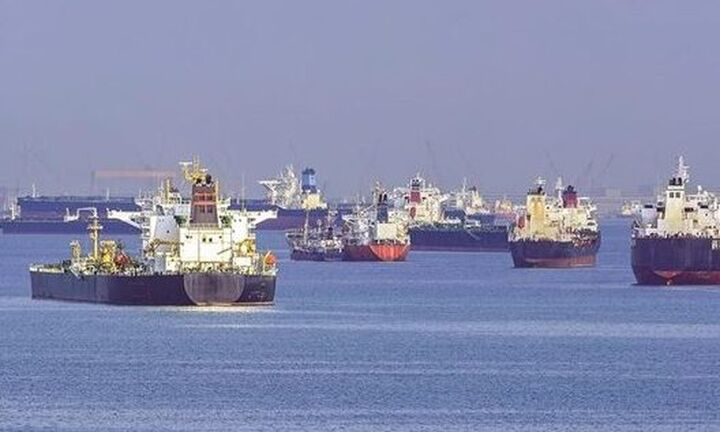 ΕΛΣΤΑΤ: Μειώθηκε 0,9% η δύναμη του εμπορικού στόλου τον Μάρτιο