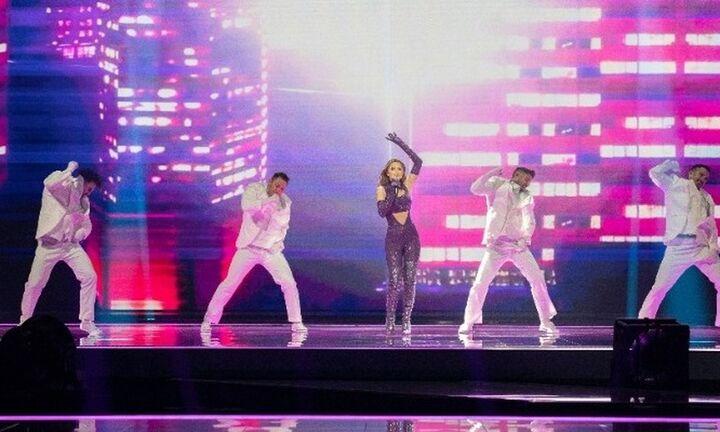 Eurovision 2021: Απόψε ο Β' Ημιτελικός με τη συμμετοχή της Ελλάδας