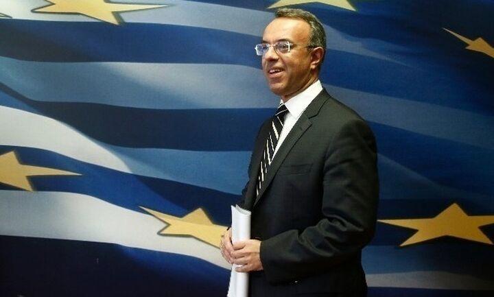 Στη Λισαβόνα o Χρ. Σταϊκούρας για Eurogroup και Ecofin - H ατζέντα