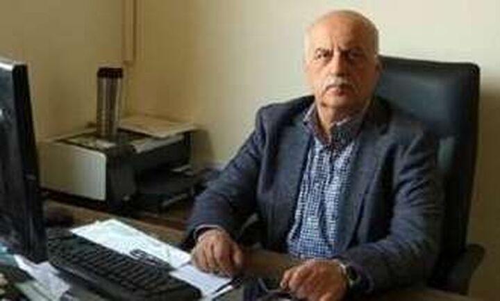 Τζανάκης: Δύσκολο να ήταν προβληματική η παρτίδα των AstraZeneca στην Κρήτη