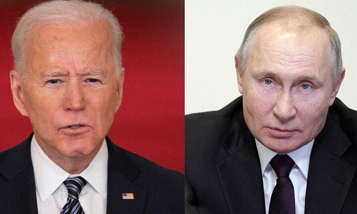 Οι συνομιλίες Μπλίνκεν - Λαβρόφ προετοιμάζουν τη συνάντηση Πούτιν - Μπάιντεν