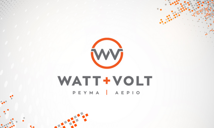 WATT+VOLT: Με επιτυχία ολοκληρώθηκε το 1ο virtual event για τη θέση Συμβούλου Ενεργειακών Λύσεων