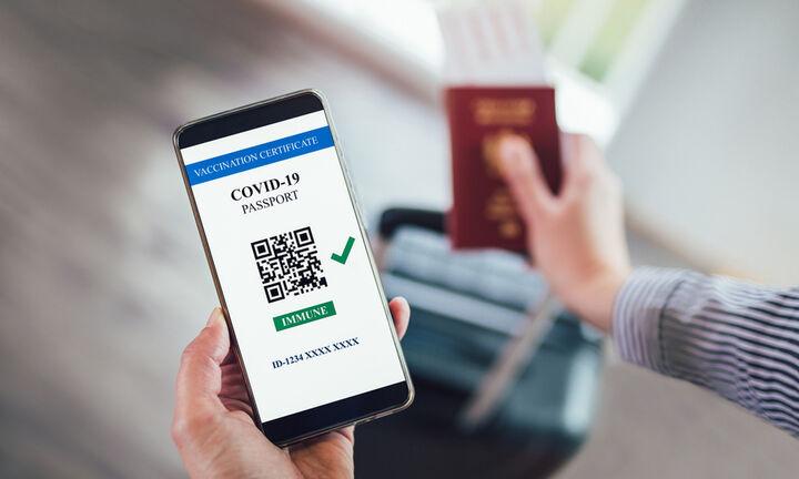 Συμφωνία Ευρωπαϊκού Κοινοβουλίου και Συμβουλίου της ΕΕ για το Ψηφιακό Πιστοποιητικό Covid