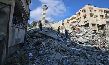 Ισραήλ – Χαμάς: Επιτέλους εκεχειρία