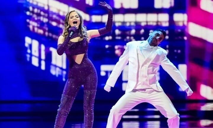 Eurovision 2021: Στον τελικό η Ελλάδα, με τη Στεφανία και το «Last Dance»