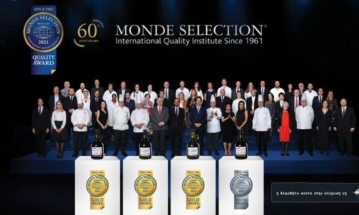 Διεθνής αναγνώριση προϊόντων Ελλήνων Παραγωγών, με την υπογραφή της ΑΒ