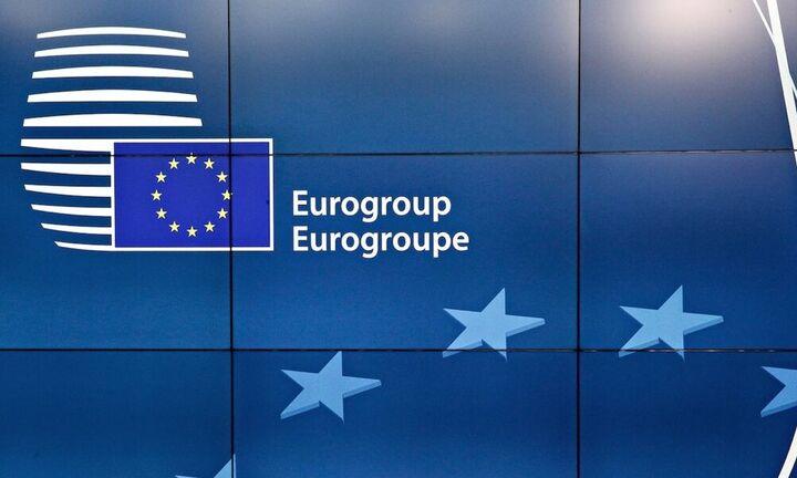 Eurogroup: Ανάκαμψη σε αναμονή - Παραμένουν οι κίνδυνοι από την πανδημία