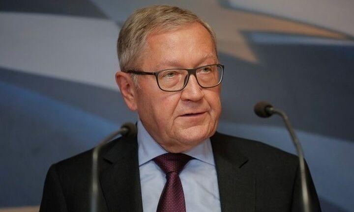 Ρέγκλινγκ: Υπάρχουν αδυναμίες, αλλά η Ελλάδα θα αντεπεξέλθει στις προκλήσεις