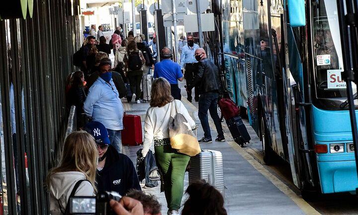 Ξεκινούν τα προγράμματα κοινωνικού τουρισμού ΟΑΕΔ - ΟΠΕΚΑ - Aπό σήμερα οι αιτήσεις