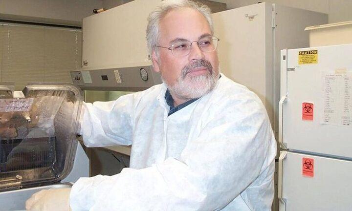Παυλάκης: Μην πετάξετε μάσκες θα τις φοράμε φθινόπωρο- χειμώνα-Οι 5 χώρες που εξάλειψαν τον ιό