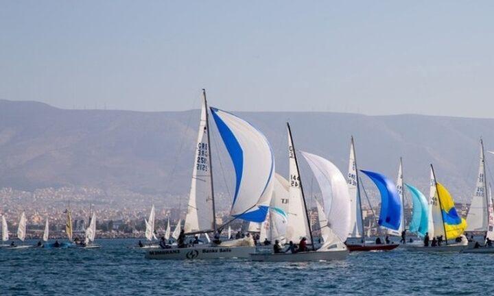 Aφιέρωμα στην ιστιοπλοΐα και τον ναυτικό τουρισμό της Ελλάδας από το Bloomberg