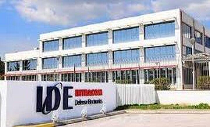 Επέκταση συνεργασίας της Intracom Defense με τη γερμανική εταιρεία Diehl Defence