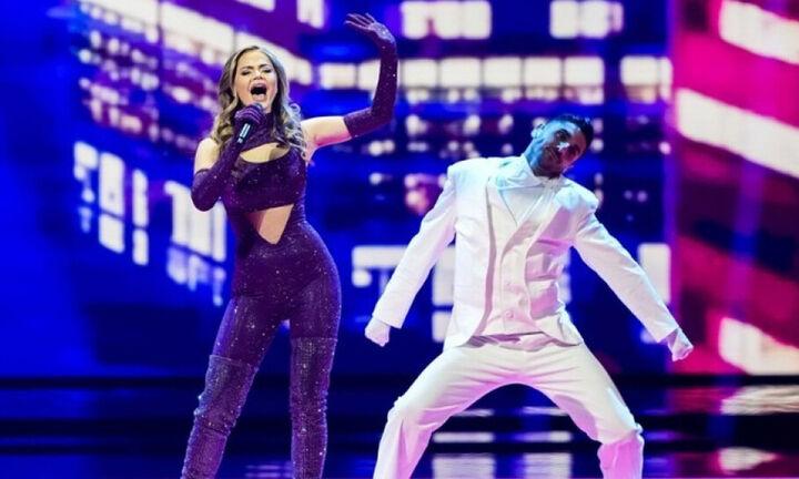 Eurovision - Stefania: θέλω να κάνω καριέρα στην Ελλάδα