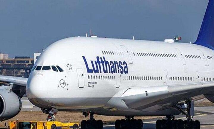 Λευκορωσία: Νέο θρίλερ σε εξέλιξη σε πτήση της Lufthansa από το Μινσκ