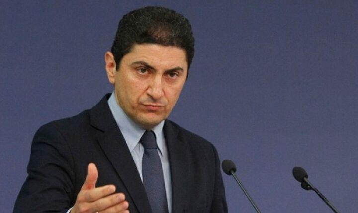 Λευτέρης Αυγενάκης: Καταγγελία κατά της ΕΟΚ για νοθεία ενόψει επερχόμενων εκλογών