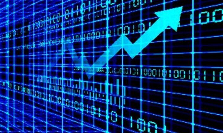 Χρηματιστήριο: Σημαντική άνοδος 880 μονάδων μετά τις μεγάλες απώλειες της Παρασκευής