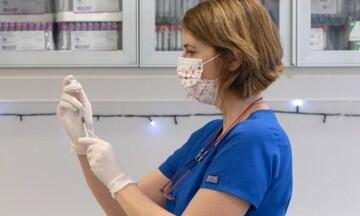 Μ. Θεμιστοκλέους: Ανοίγει 26 Μαΐου η πλατφόρμα για όλα τα εμβόλια για τους 35-39 ετών