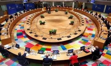 """ΕΕ: Αεροπορικό αποκλεισμό της Λευκορωσίας σχεδιάζουν οι """"27"""""""