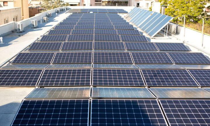 Ενεργειακή αυτονομία για το Άσυλο Ανιάτων - Εγκατάσταση φωτοβολταϊκού συστήματος 100KWp