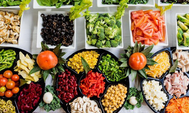 Αντιρρήσεις των εξαγωγέων στο σύστημα διατροφικής επισήμανσης τροφίμων Nutriscore