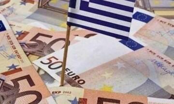 Προϋπολογισμός: Πρωτογενές έλλειμμα 6,201 δισ. ευρώ για το πρώτο τετράμηνο του 2021
