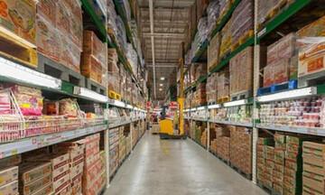 ΕΛΣΤΑΤ: Αύξηση 2,6% για τον δείκτη κύκλου εργασιών στο χονδρικό εμπόριο το πρώτο τρίμηνο του 2021