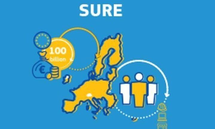Κομισιόν: 2,54 δισ. ευρώ θα δοθούν στην Ελλάδα μέσω SURE