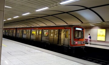 Παράνομη και καταχρηστική η αυριανή (26/05) στάση εργασίας στο Μετρό