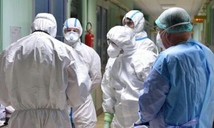Κορονοϊός: 2.433 νέα κρούσματα, 556 διασωληνωμένοι και 50 νεκροί