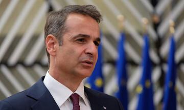 K. Μητσοτάκης: Με ενιαίους κανόνες το ευρωπαϊκό πιστοποιητικό covid