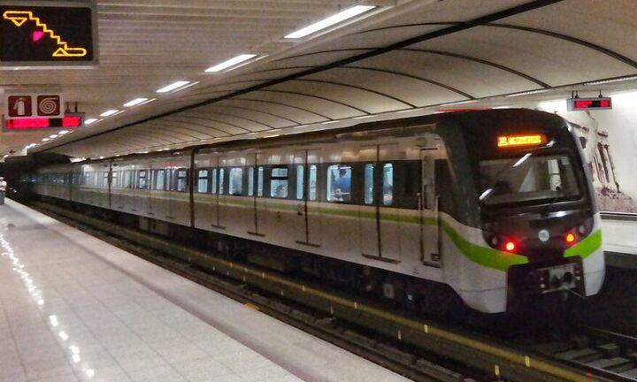 Μετρό: Στάση εργασίας την Τετάρτη - Από την έναρξη της λειτουργίας του έως τις 10 το πρωί