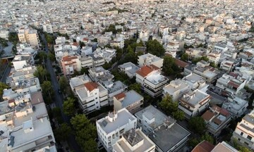 Οι 10 δημοφιλέστερες περιοχές για ενοικίαση και αγορά ακινήτων