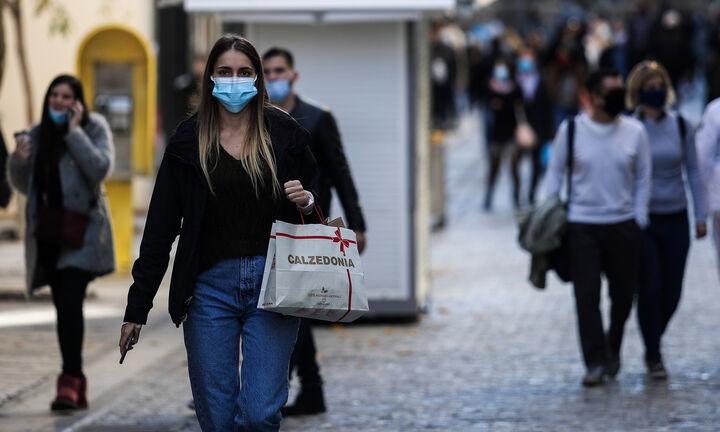 Πιο απαισιόδοξοι  οι Έλληνες για τις επιπτώσεις της πανδημίας
