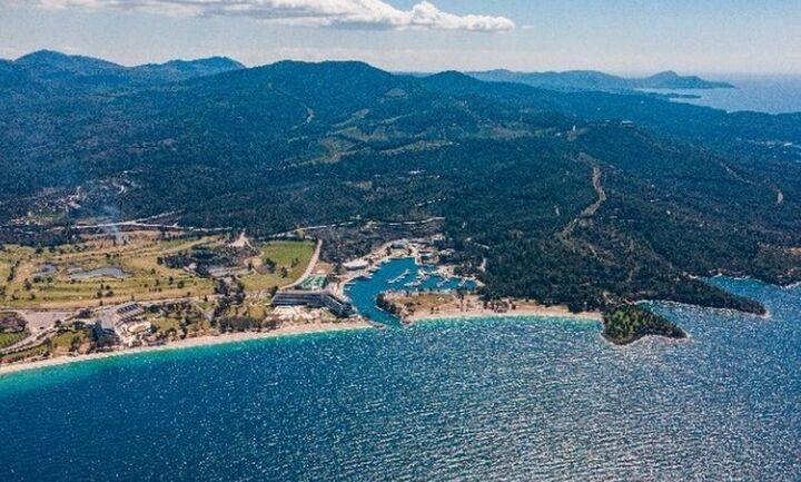 Πόρτο Καρράς: Ξεκινά ο διαγωνισμός masterplan για τον κορυφαίο προορισμό της Μεσογείου