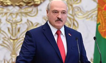 Λουκασένκο: Η πρώτη αντίδραση για την «κρατική αεροπειρατεία» της Λευκορωσίας