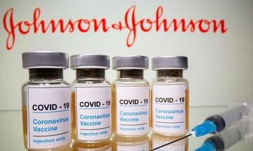 Ποια ευρωπαϊκή χώρα σταματά προσωρινά τη χρήση του εμβολίου Johnson & Johnson στους κάτω των 41