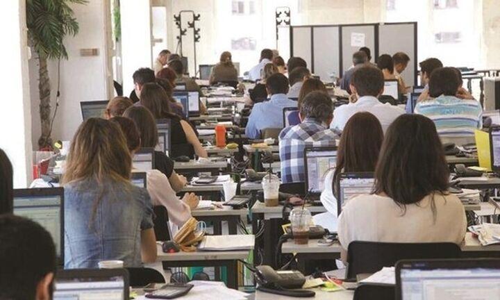 Eurostat: Με καθεστώς προσωρινής απασχόλησης το 9% των εργαζομένων που έχουν γεννηθεί στη Ελλάδα